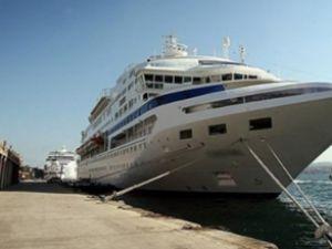 TDİ AŞ, Salıpazarı Limanı'nı devretti