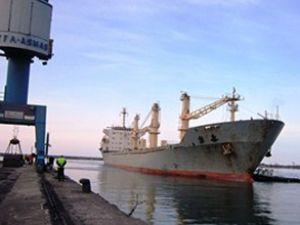 Hopa Limanı'nda hareketlilik başladı