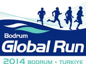 Bodrum Global Run, 27 Nisan'da yapılacak