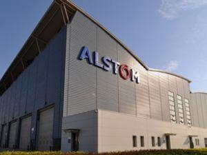 Fransız Alstom, Deltom'a ortak oluyor