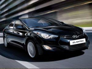 Hyundai Elantra dizel motor ile yollarda