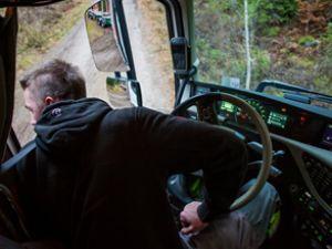 Volvo direksiyon ile yaralanma azalıyor