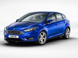 Ford, yeni araçlarını Cenevre'de tanıtıyor