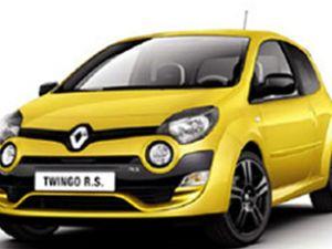 Renault Twingo, 20 yıl sonra yenilendi