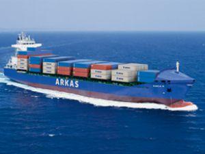 Arkas, Batı Afrika hattına 5. gemiyi ekledi