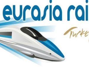 Dünyanın 4. büyük demiryolu fuarı açılıyor