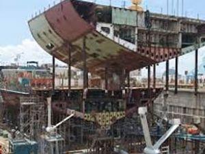 Uni-Asia Holding, gemi siparişi verdi