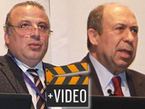 Türk P&I, DTO Meclisi'nde konuşuldu