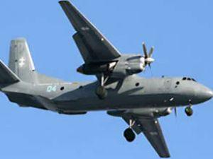 Cezayir'de askeri helikopter düştü: 4 yaralı