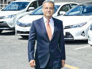Elektrikli araçların ÖTV'si yüzde 3 indirildi