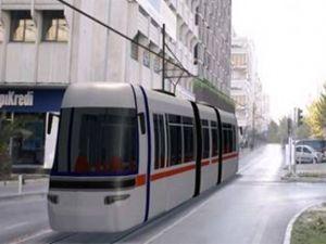 Tramvay projelerine kredi anlaşması