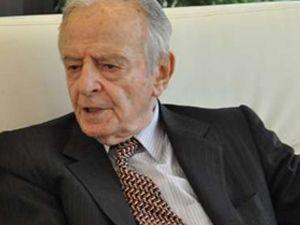 Eski Ulaştırma Bakanı vefat etti