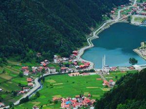 Trabzon, bu yıl 3 milyon turist ağırlayacak