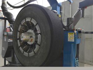 Brisa kaplama lastik standardını belirliyor