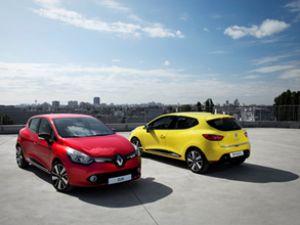 Renault'dan 2013 modelde cazip fırsatlar