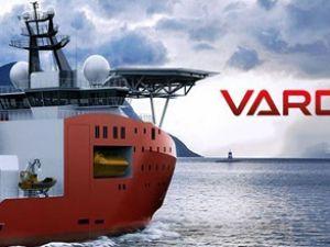 VARD'a 100 milyon dolarlık OSV siparişi
