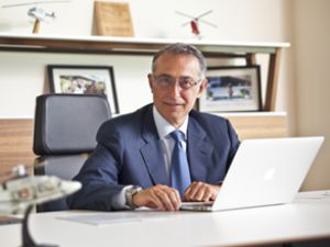 Başarı Holding'den yerli dijital takograf