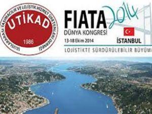 FIATA 2014 İstanbul için kayıtlar başladı