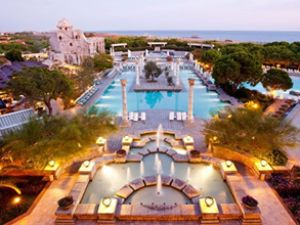 Xanadu Resort Otel artık OTİ'ye emanet