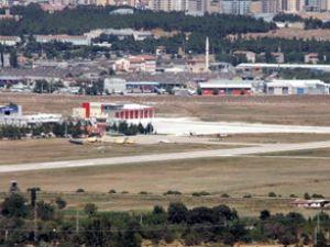 Çanakkale Havaalanı gündüz uçuşa açıldı