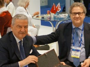 Cruise Shipping Miami'de Türkiye tanıtıldı