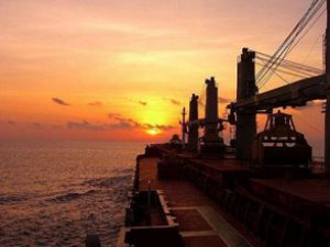 Newlead Holding, iki Handysize gemi aldı
