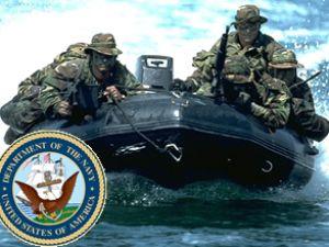 Obama'dan Akdeniz'de operasyon emri