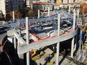Yenimahalle-Şentepe hattı yarın açılıyor