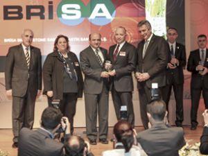 Brisa'ya İSO'dan 'Stratejik Planlama' ödülü