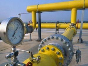 Tuz Gölü'nün altına doğalgaz deposu