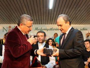 Adana'da çıkarma gemisi 'müze' yapıldı