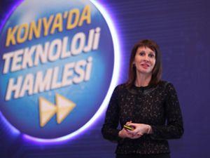 Turkcell'in hedefi yerel değeri güçlendirmek