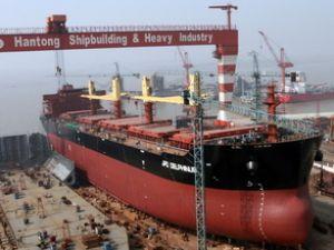 Deniz ticaretinde yeni fırsatlar doğuyor