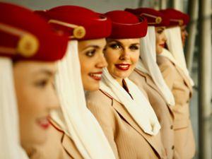 Emirates, kabin ekibini genişletiyor