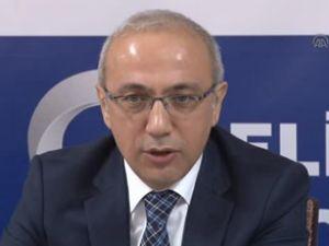 Elvan: YHT'de Pendik'e kadar ulaşılabiliyor