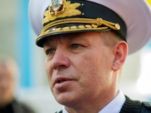 Kırım, Ukraynalı komutanı serbest bıraktı