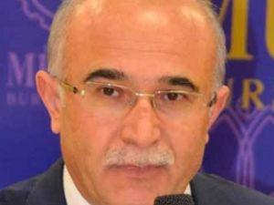 MÜSİAD Bursa Otomotiv Zirvesi yapıldı