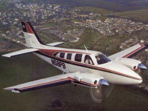 Brezilya'da özel uçaktan haber alınamıyor