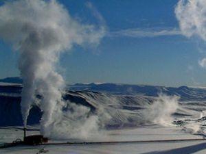Jeotermal enerjide yatırım rüzgarı esiyor