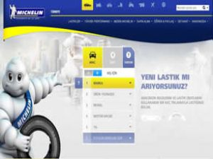 Michelin'den fiyat sorgulama hizmeti