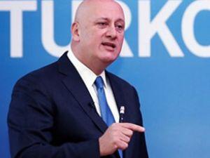 Türkiye'nin kanunlarına uymak zorundayız