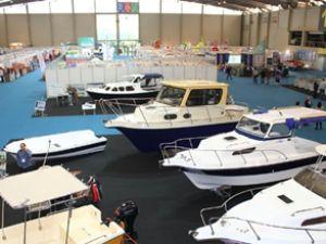 İZFAŞ Boat İzmir Fuarı 7 Mayıs'ta başlıyor