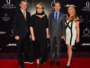 DHL Express'den moda sektörüne destek