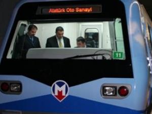 Metro sürücülerine yeni standartlar geliyor