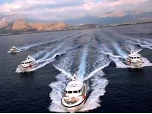 Ares Denizcilik, Katar'a 17 gemi satacak