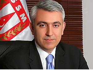 Murad Bayar, Başbakanlık Başmüşaviri oldu