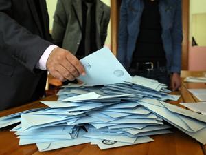 76 ilin belediye başkanı belli oldu