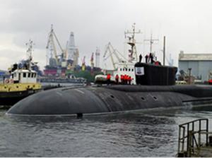 Yuriy Dolgorukiy denizaltısı sefere hazır