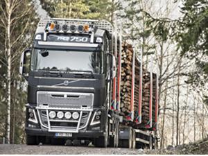 Volvo FH16 Euro 6 siparişleri alınmaya başlandı