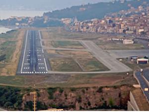 Trabzon Havalimanı'na 3 milyon TL ayrıldı
